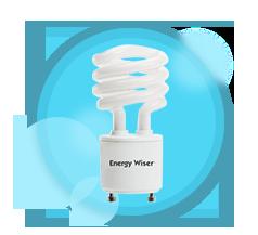 Compact Fluorescent (CFL)